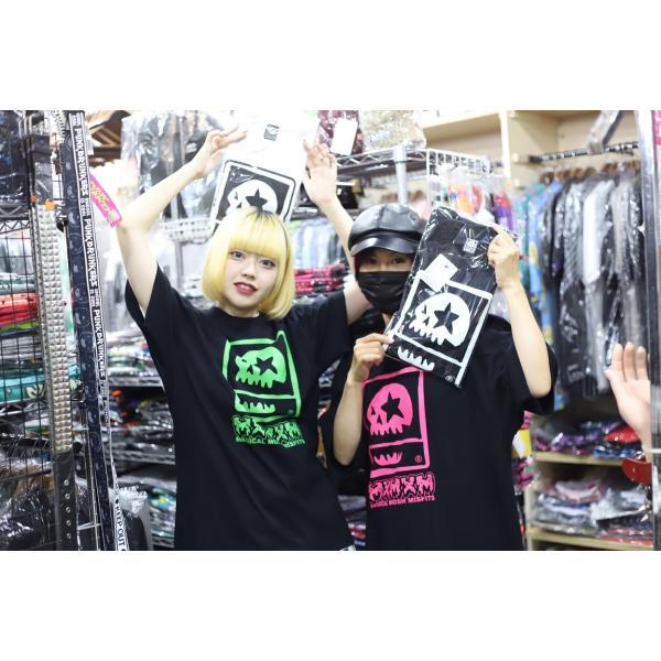 MxMxM TEE マジカルモッシュミスフィッツ MAGICAL MOSH MISFITS マモミ Tシャツ|moshpunx|12