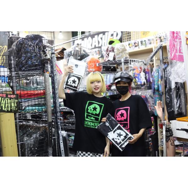 MxMxM TEE マジカルモッシュミスフィッツ MAGICAL MOSH MISFITS マモミ Tシャツ|moshpunx|13