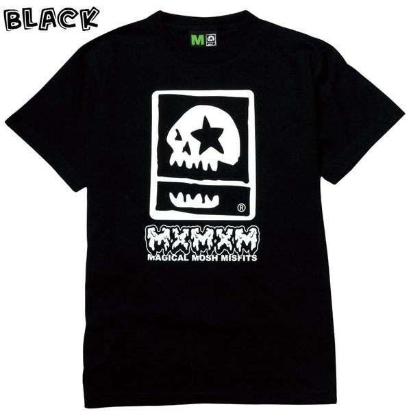 MxMxM TEE マジカルモッシュミスフィッツ MAGICAL MOSH MISFITS マモミ Tシャツ|moshpunx|03