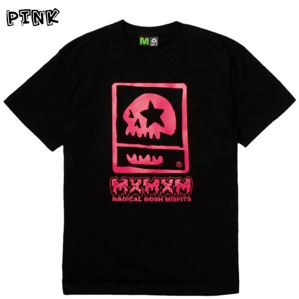MxMxM TEE マジカルモッシュミスフィッツ MAGICAL MOSH MISFITS マモミ Tシャツ|moshpunx|04