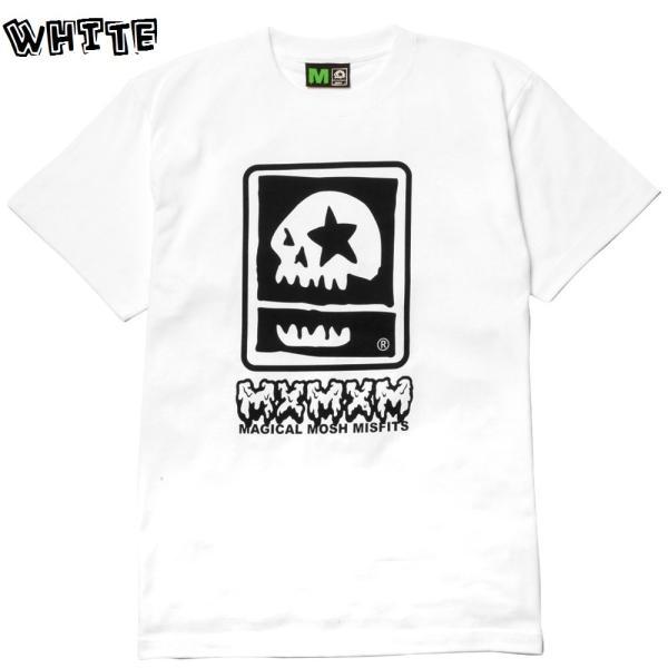 MxMxM TEE マジカルモッシュミスフィッツ MAGICAL MOSH MISFITS マモミ Tシャツ|moshpunx|05