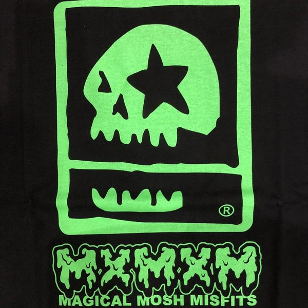MxMxM TEE マジカルモッシュミスフィッツ MAGICAL MOSH MISFITS マモミ Tシャツ|moshpunx|06