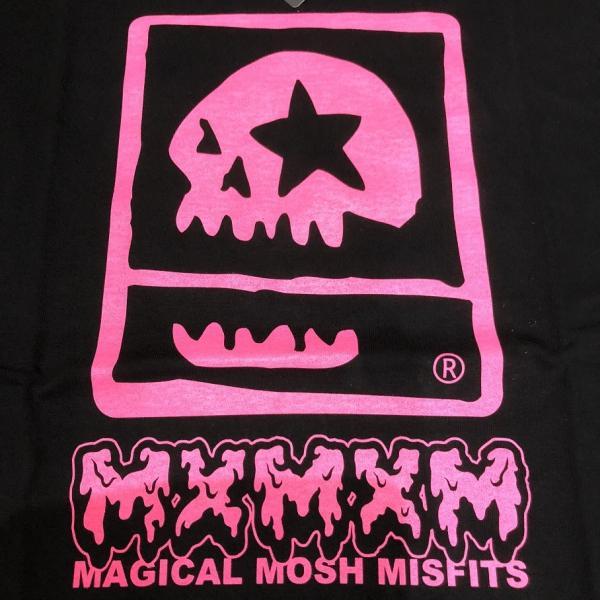 MxMxM TEE マジカルモッシュミスフィッツ MAGICAL MOSH MISFITS マモミ Tシャツ|moshpunx|07