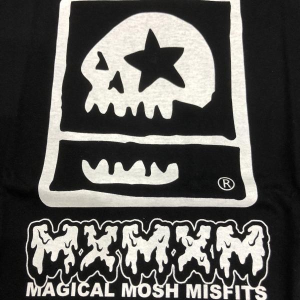 MxMxM TEE マジカルモッシュミスフィッツ MAGICAL MOSH MISFITS マモミ Tシャツ|moshpunx|08