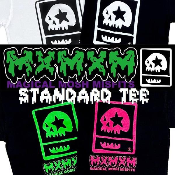 MxMxM TEE マジカルモッシュミスフィッツ MAGICAL MOSH MISFITS マモミ Tシャツ|moshpunx|10