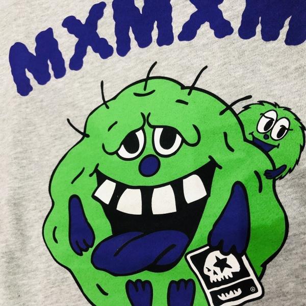 MXMXM ちゃんトレーナー マジカルモッシュミスフィッツ MAGICAL MOSH NISFITS マモミ|moshpunx|04