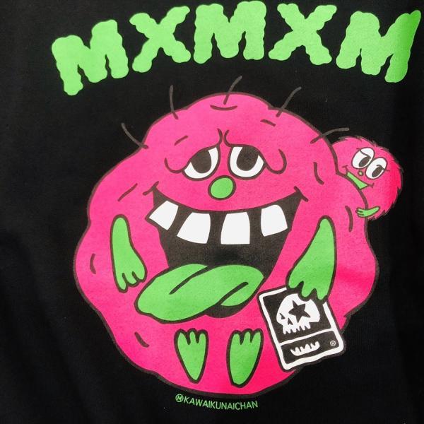 MXMXM ちゃんトレーナー マジカルモッシュミスフィッツ MAGICAL MOSH NISFITS マモミ|moshpunx|09
