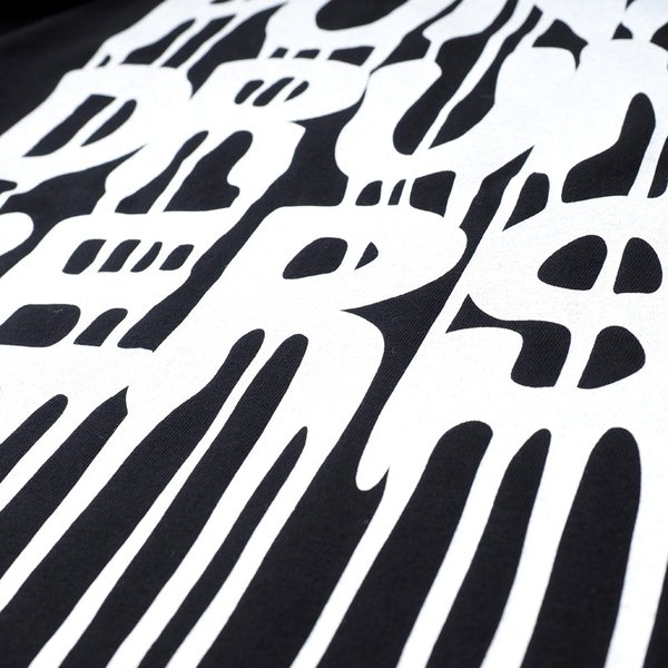 PUNKDRUNKERS ダラダラロゴBIG.TEE / O.Fシリーズ パンクドランカーズ moshpunx 05