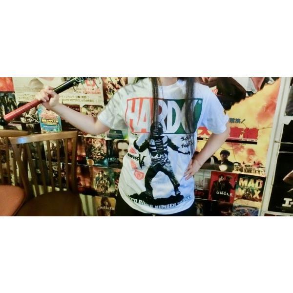ハードコアチョコレート 仮面ライダーV3(ハリケーンホワイト) HARDCORE CHOCOLATE|moshpunx|06