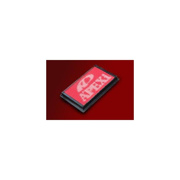 APEXI POWER INTAKE FILTER 純正交換タイプ S-MX RH1 B20B/RH2 B20B 〔503-H101〕
