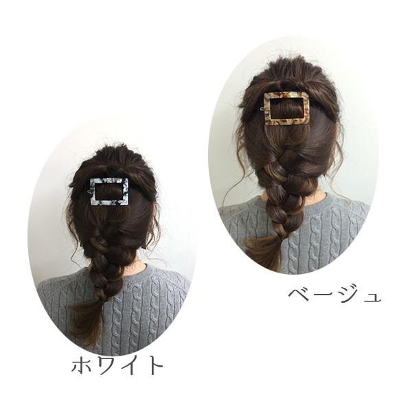 ダボピン カエルアシピン アセチシカク  まとめ髪 ヘアアクセサリー 髪留め レディス mostri 02
