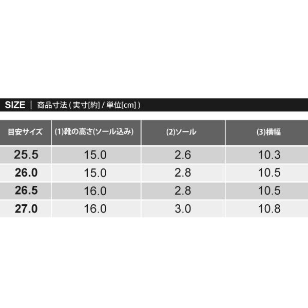 ワークブーツ メンズ ショートブーツ サイドジップ レースアップ フェイクレザー セッタータイプ モックトゥブーツ シューズ 靴|mostshop|12