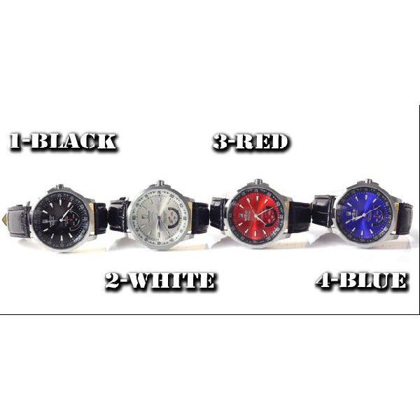腕時計 メンズ 腕時計 自動巻き オートマチック ビッグフェイス ウォッチ mostshop 02