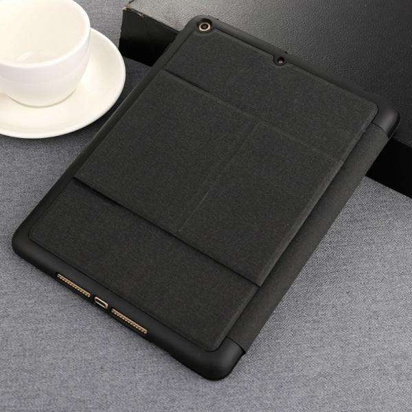 iPad キーボードカバー キーボードケース 英語配列(54キー)9.7インチ 2018 第6世代 2017 第5世代 英語配列 USキーボード Bluetooth 3.0|moto84|15