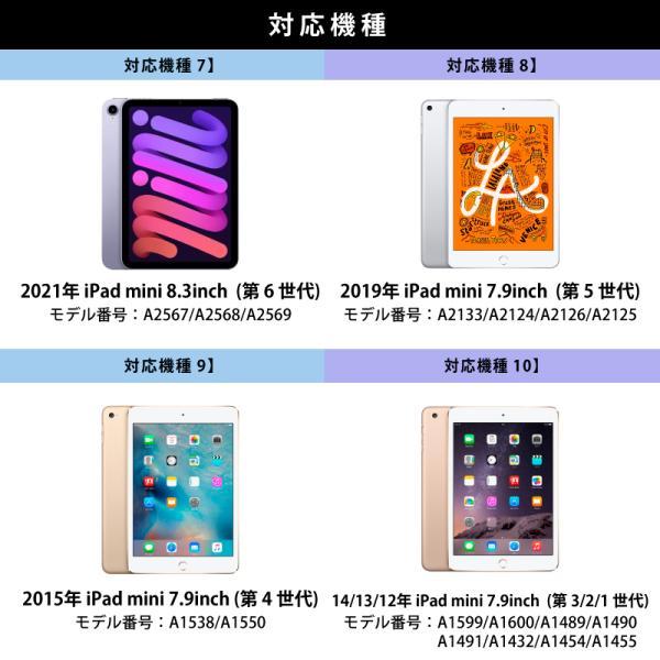 iPad ケース 強化ガラスフィルムセット PIXEL mini5 2019 2018 2017 iPad5 iPad6 Pro 9.7 Pro 10.5 pro11 mini 4 Air Air 2 Air3 第6世代 第5世代|moto84|05