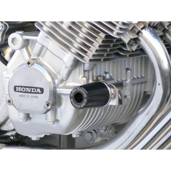 OVER オーヴァー エンジンスライダー CBX1000|motoism