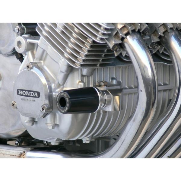 OVER オーヴァー エンジンスライダー CBX1000|motoism|02