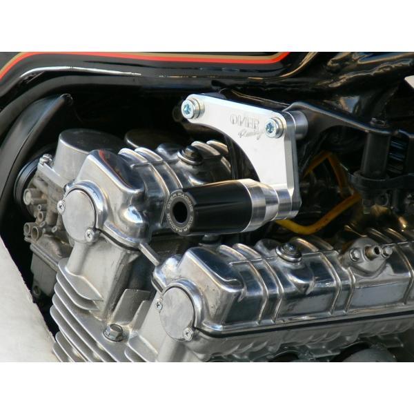 OVER オーヴァー エンジンスライダー CBX1000|motoism|03