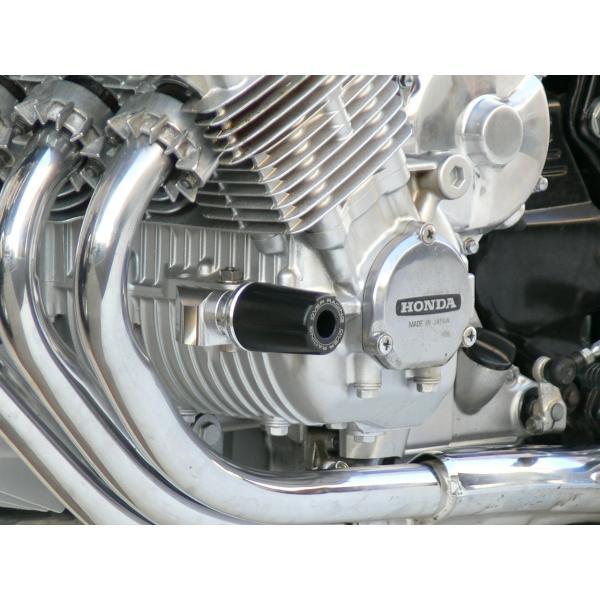 OVER オーヴァー エンジンスライダー CBX1000|motoism|05