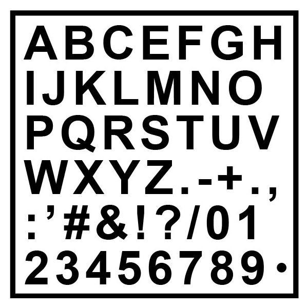 切り文字ステッカー  色&英数字・変更OK     LOGO - N   S/8cm  カッティングシート・シール・デカール|motologo|03