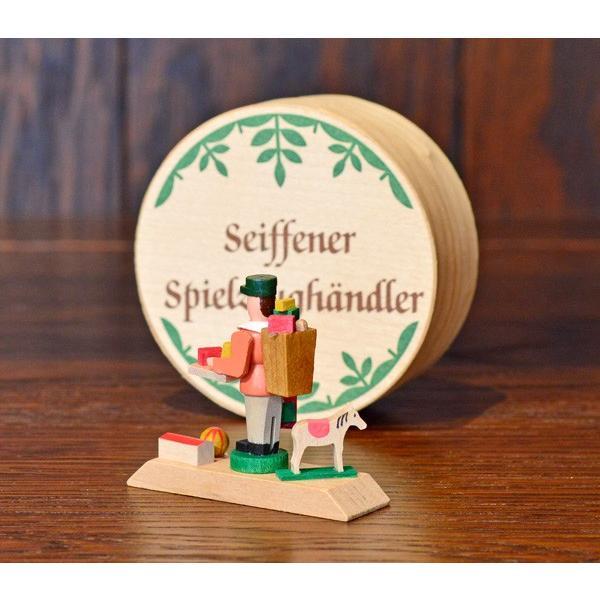 ドイツ木工芸品 おもちゃ売り わっぱ入り motomachi-takenaka 03
