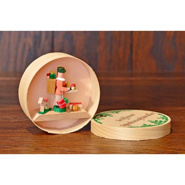 ドイツ木工芸品 おもちゃ売り わっぱ入り motomachi-takenaka 04