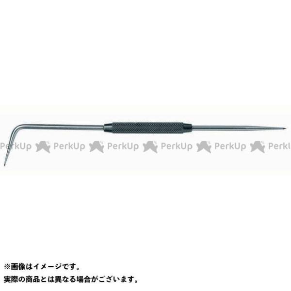 【雑誌付き】PBスイスツールズ 700B-190 ケガキ針(曲針のみ) PBSWISSTOOLS