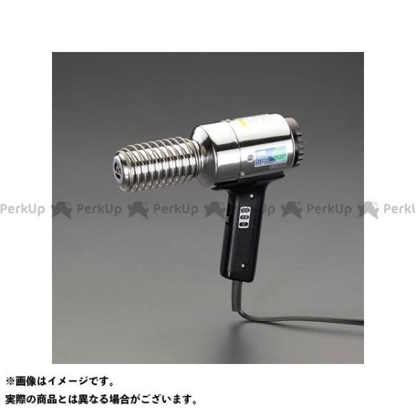 【無料雑誌付き】エスコ AC100V/1000W ヒートガン ESCO