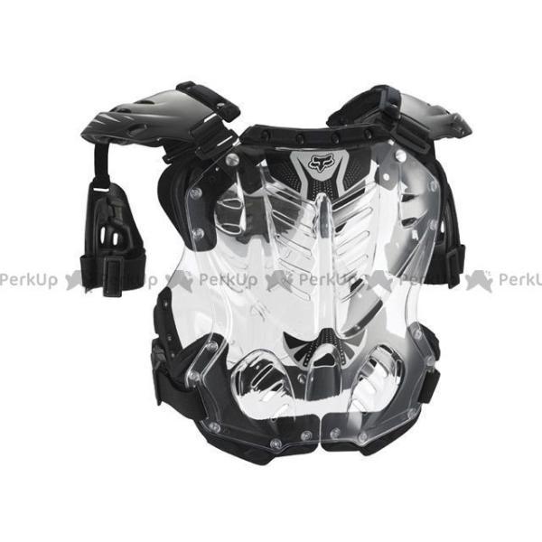 FOX フォックス R3 ルーストデフレクター ブラック S|motoride|02
