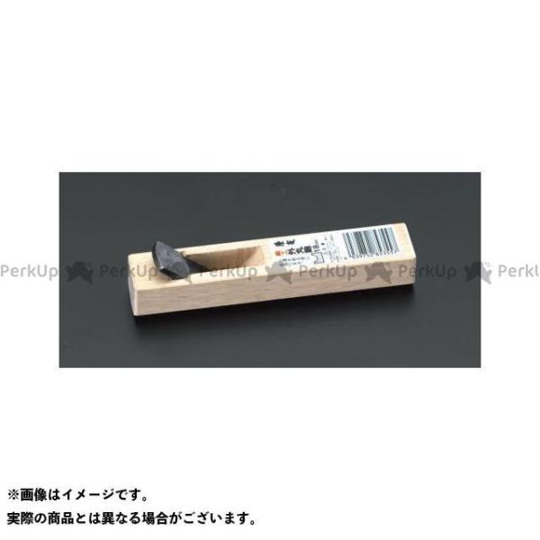 【雑誌付き】エスコ 18mm 外丸刃かんな(細工用) ESCO