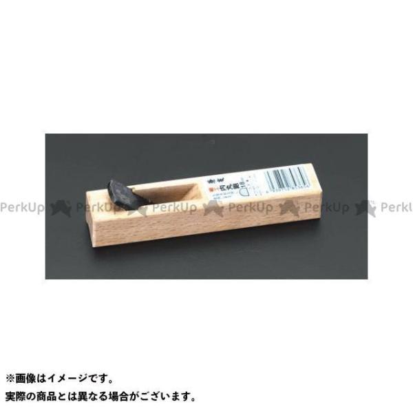 【雑誌付き】エスコ 18mm 内丸刃かんな(細工用) ESCO