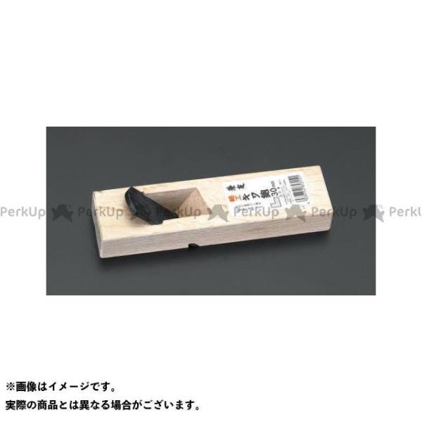 【雑誌付き】エスコ 30mm 際かんな(細工用) ESCO