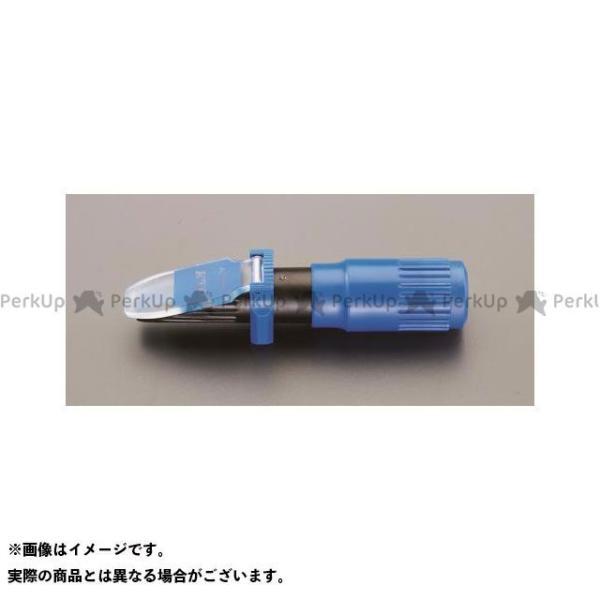 【雑誌付き】エスコ フルードテスター(尿素水対応タイプ) ESCO