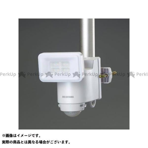 【雑誌付き】エスコ AC100V LEDセンサーライト ESCO