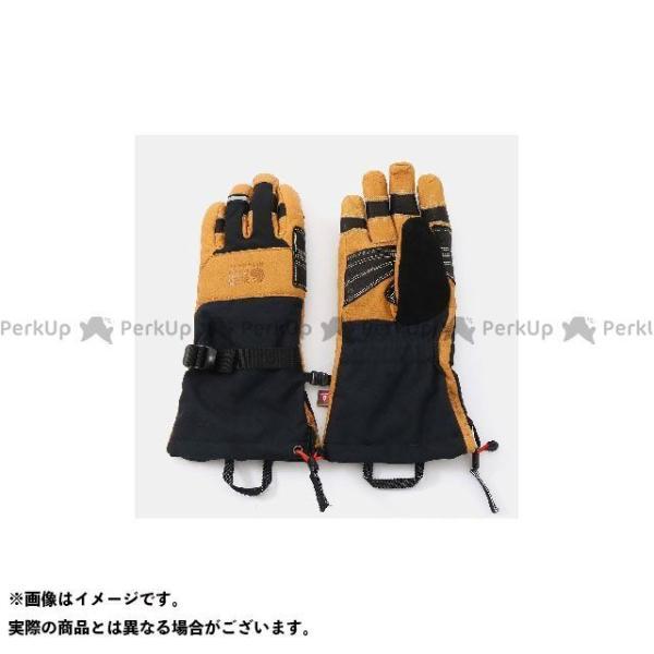 【雑誌付き】マウンテンハードウエア エクスポージャー2 ゴアテックスグローブ(010) サイズ:M Mountain Hardwear