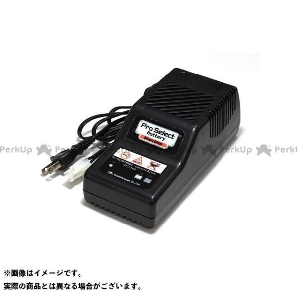 プロセレクトバッテリー 汎用 バッテリードライバー Pro Select Battery motoride 02