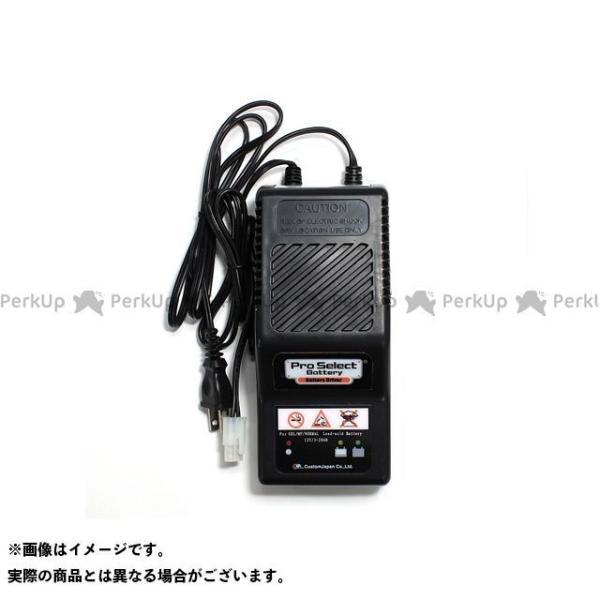 プロセレクトバッテリー 汎用 バッテリードライバー Pro Select Battery motoride 03
