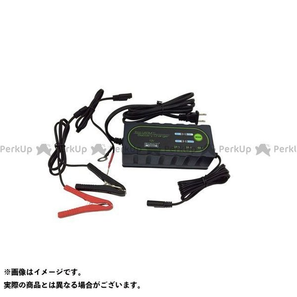 プロセレクトバッテリー 汎用 BC021 エコリチウムバッテリーチャージャー Pro Select Battery motoride 02