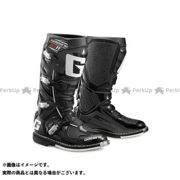 GAERNE SG.11(エスジー11) カラー:ブラック サイズ:25.5cm ガエルネ|motoride|01