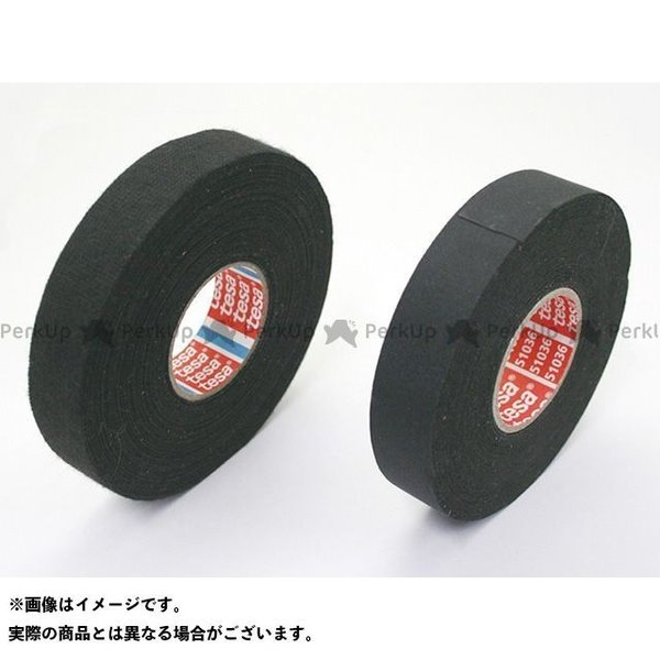【雑誌付き】クリエイティブ・ファクトリー ポッシュ 汎用 ヘビーデューティーハーネステープ(ブラック) メーカー在庫あり C.F.POSH