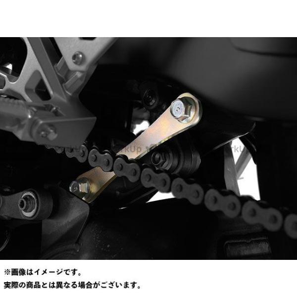 エフェックス MT-10 ローダウンキット プレートタイプ 20mmダウン(シルバー)   EFFEX|motoride|02