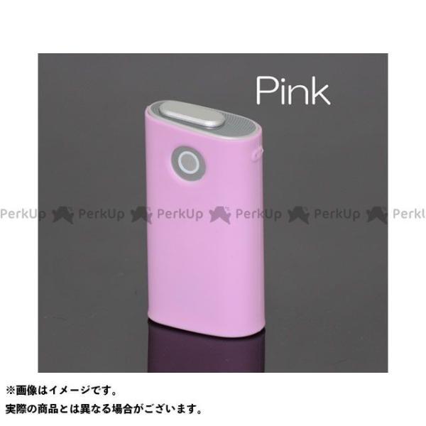 【無料雑誌付き】マッドマックス グロー シリコンケース GLO CASE(ピンク) MADMAX