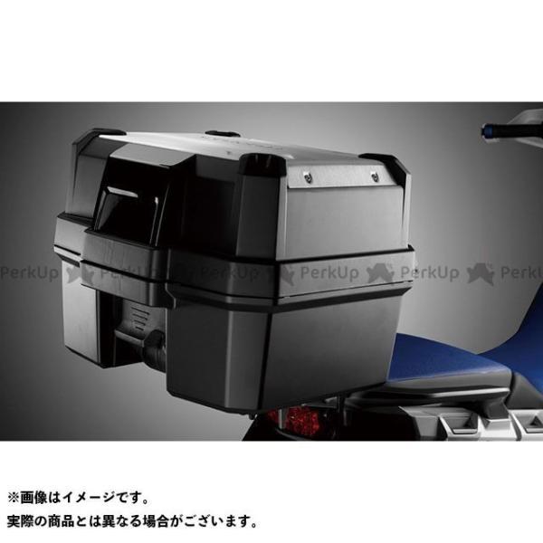 【雑誌付き】ホンダ CRF1000Lアフリカツイン X-ADV トップボックス ワン・キー・システムタイプ Honda