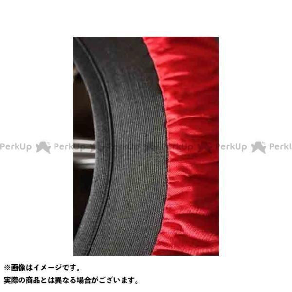 MAD DOG タイヤウォーマー 180-200サイズ レッド  マッドドッグ|motoride|02