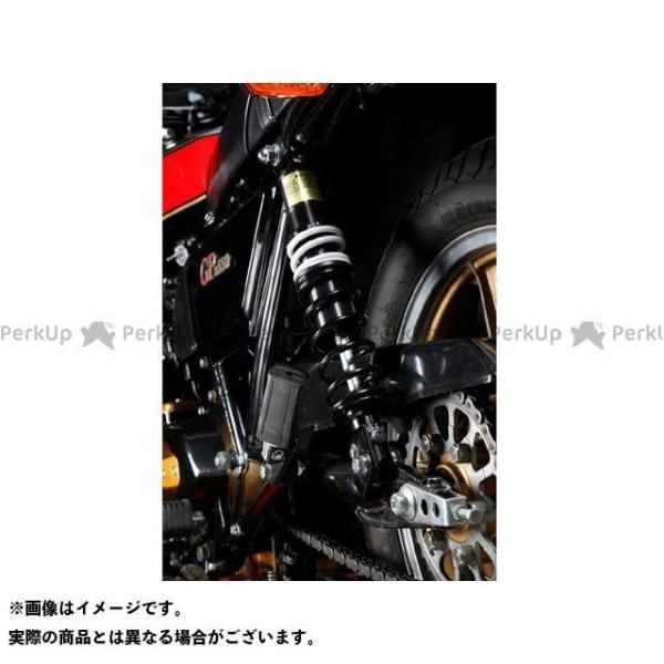 アドバンテージカヤバ ゼファー1100 ゼファー1100RS カワサキ'80s ワークスタイプリヤーサスペンション ADVANTAGE KYB