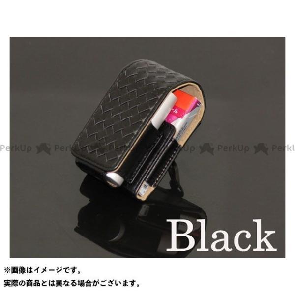 【無料雑誌付き】マッドマックス GLO グロー 専用 メッシュケース ブラック MADMAX
