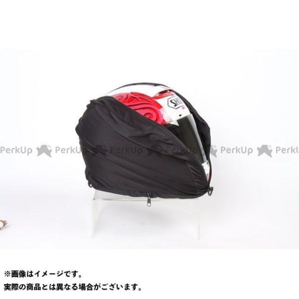 DEGNER NB-161 ヘルメットバッグ(ブラック)  メーカー在庫あり デグナー|motoride|05