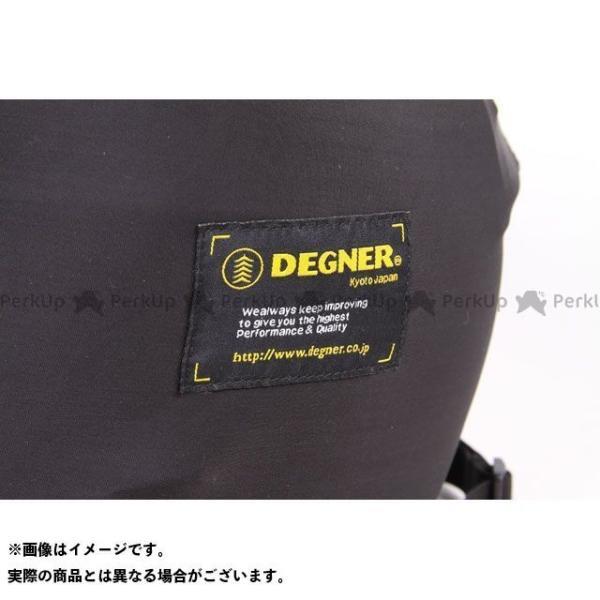 DEGNER NB-161 ヘルメットバッグ(ブラック)  メーカー在庫あり デグナー|motoride|07
