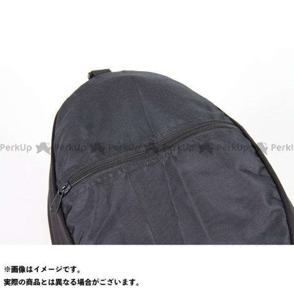 DEGNER NB-161 ヘルメットバッグ(ブラック)  メーカー在庫あり デグナー|motoride|08