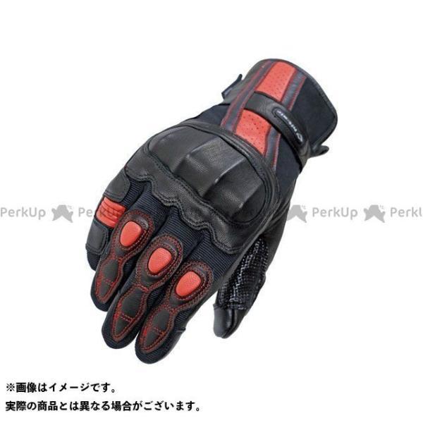 hit air Glove G8 プロテクターグローブ(ブラック) S  ヒットエアー motoride 03